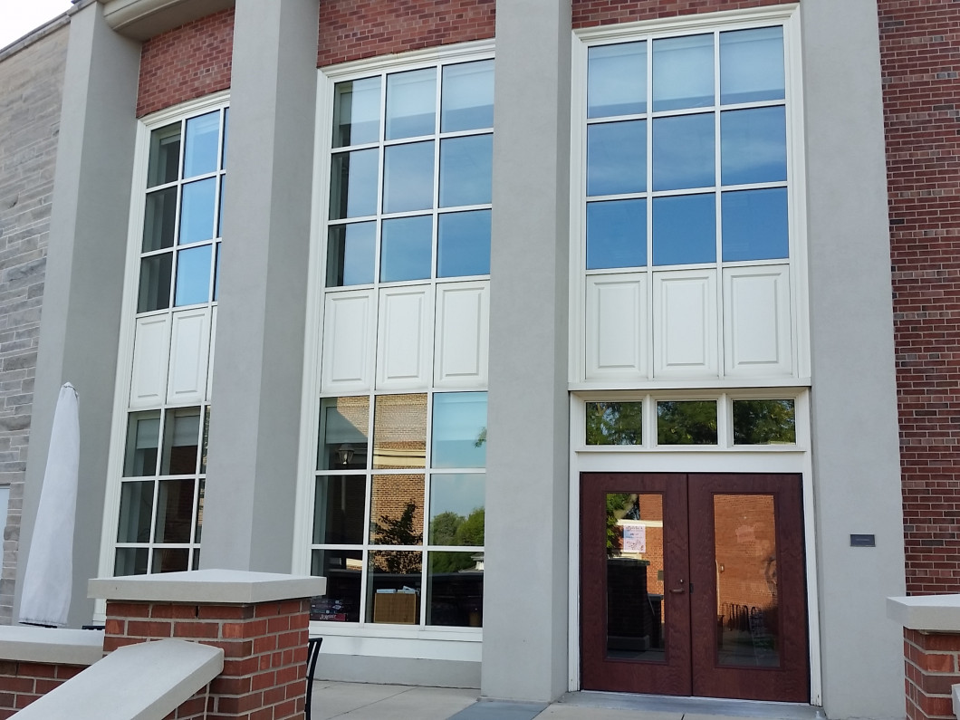 Explore the advantages of using Commercial Window and Door INstallations